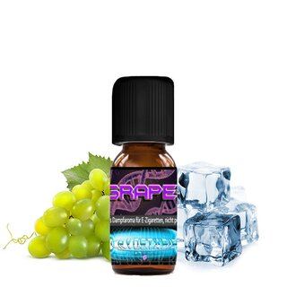 CRYOSTASIS Aroma GRAPE - 10ml by Twisted