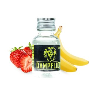 Yellow Lion - Dampflion Aroma - 20ml