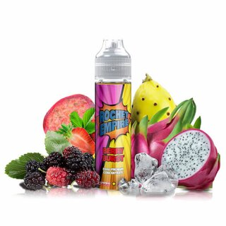 Berry Burst - ROCKET EMPIRE - 20ml Aroma Longfill