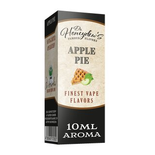 Apple Pie - Aroma 10ml - Dr. Honeydew´s