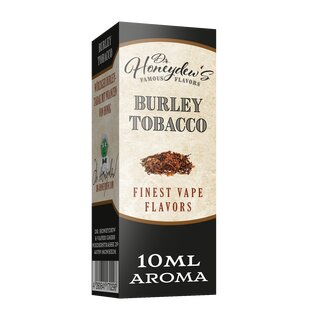 Burley Tobacco - Aroma 10ml - Dr. Honeydew´s