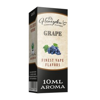Grape - Aroma 10ml - Dr. Honeydew´s