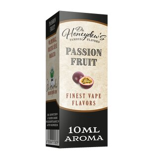 Passion Fruit - Aroma 10ml - Dr. Honeydew´s