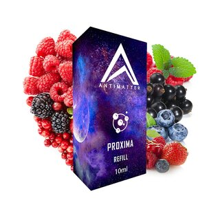 Proxima REFILL - 10ml Aroma - Antimatter by MustHave