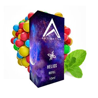 Helios REFILL - 10ml Aroma - Antimatter by MustHave