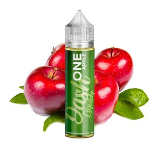 Apple - Aroma 15ml Longfill 60ml Chubby - Dash One