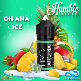 Oh-Ana Ice (30ml) Aroma by Humble Juice Co.